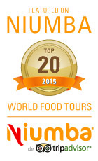 niumba tripadvisor top 20 world food tours