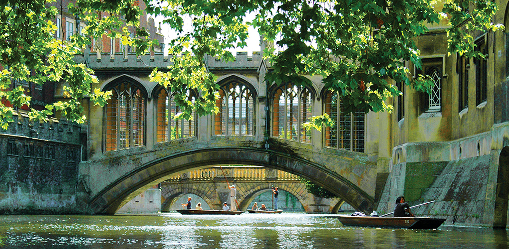 bridge-of-sigh cambridge