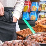 cambridge-food-tour-mill-road-winter-fair-chestnuts