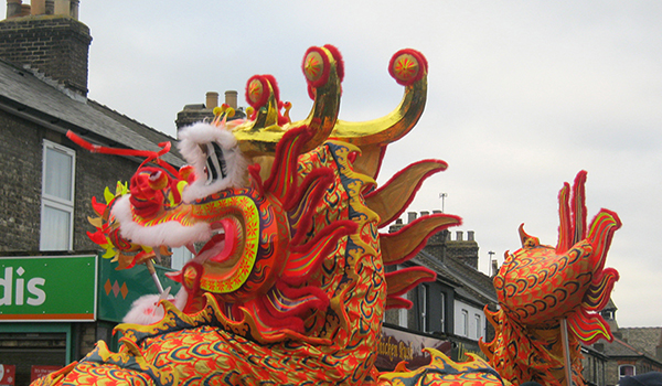 cambridge-food-tour-mill-road-winter-fair-dragon-parade