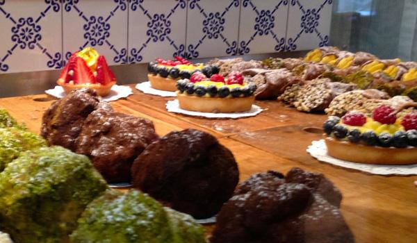 aromi-pastries