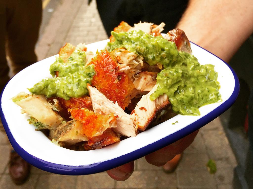 cambridge food tour design for you