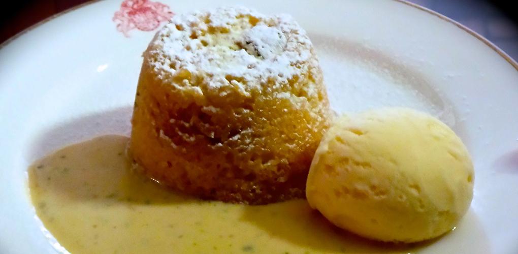 Cambridge Food Tour Review