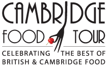 Cambridge Food Tour logo