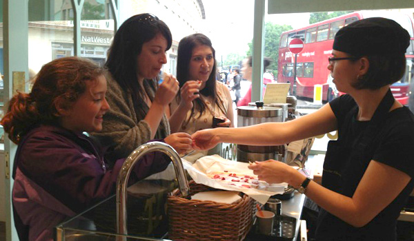 children-on-cambridge-food-tour