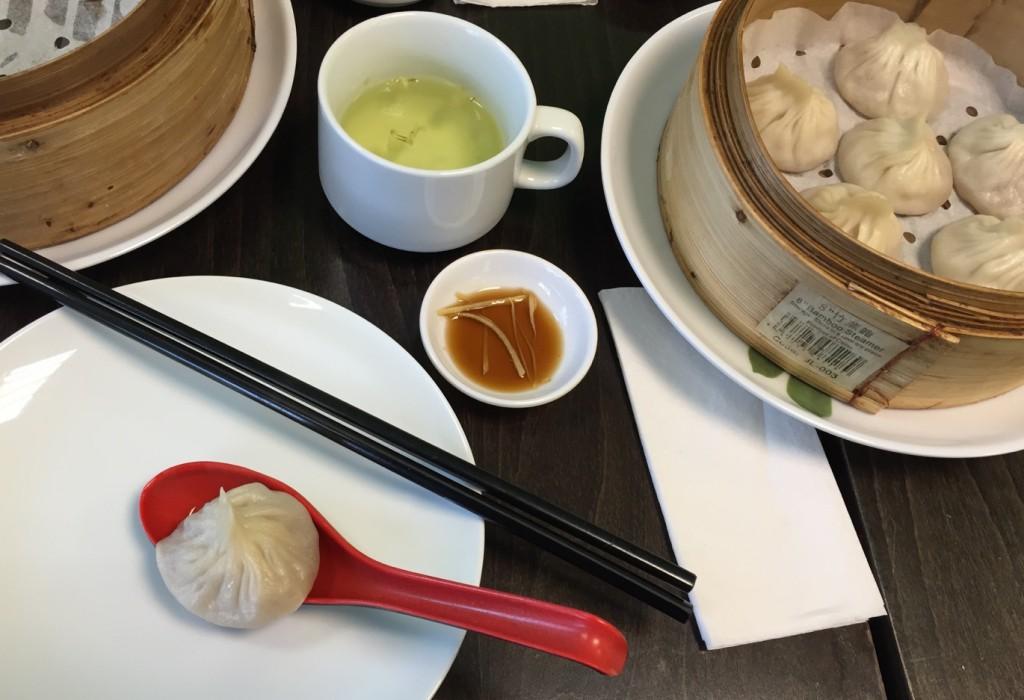 Shanghai Xia Long Bao