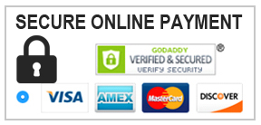 secure bookings and payments