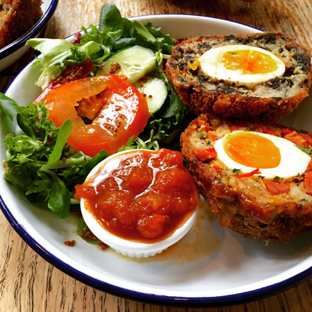 cambridge food guide and blog