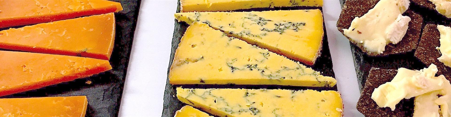 CFT Classic espresso cheese banner