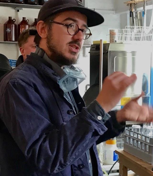 cambridge food tour artisan calverley