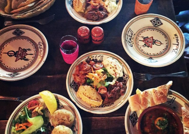 cambridge food tour cheap eats bedouin.jpeg