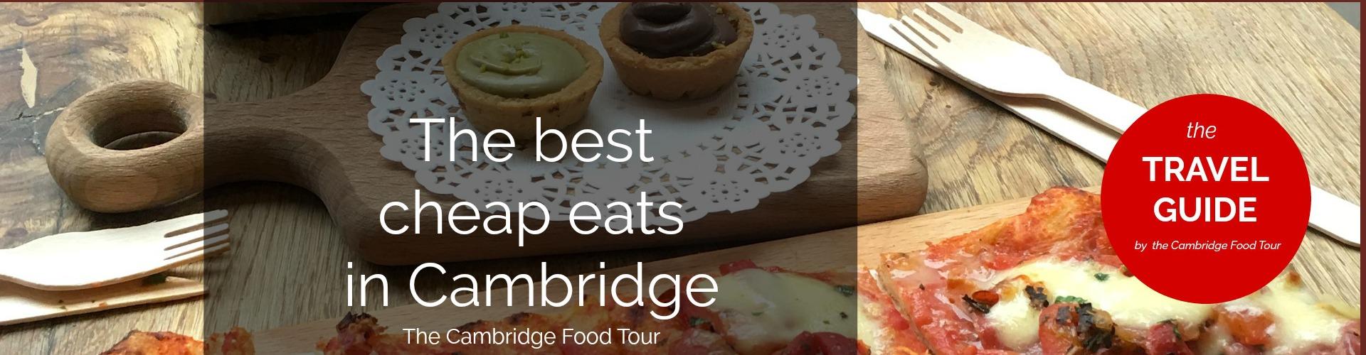 The Best Cheap Eats In Cambridge Cambridge Food Tour