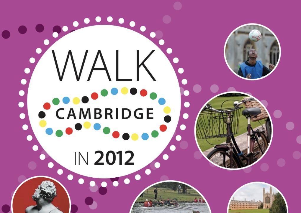 Cambridge Food Tour Walk Cambridge