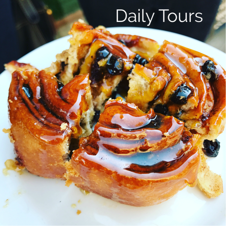 cambridge food tour daily tours