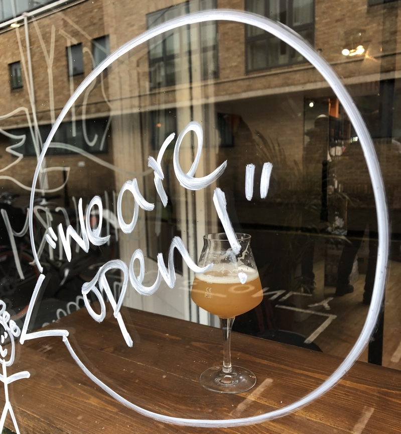 cambridge food tour quirky places