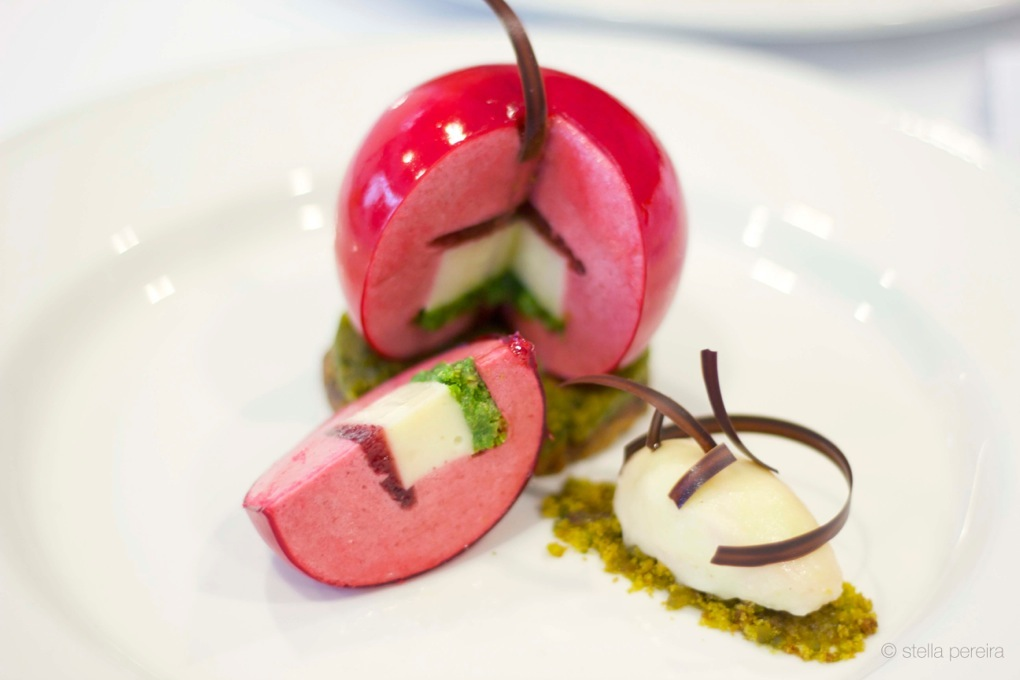 cambridge food tour dessert