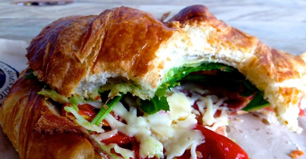 Cambridge Food Tour - Garden Kitchen breakfast108