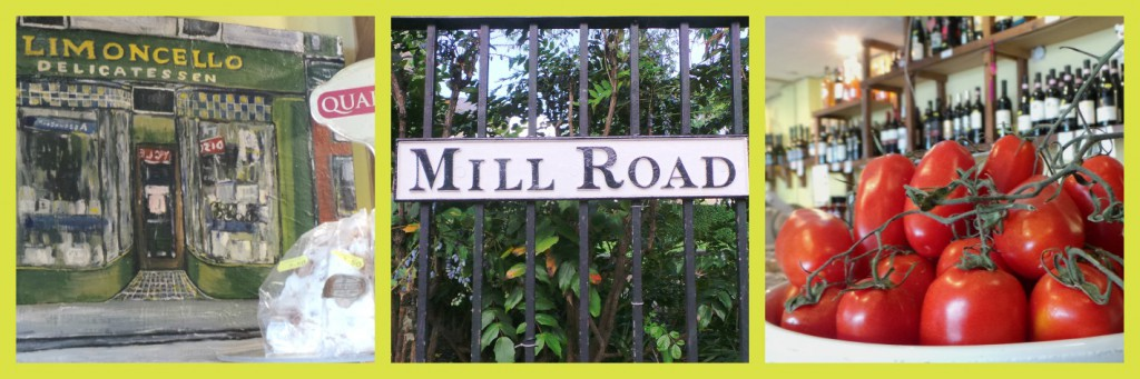 Tour of Mill Road